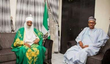 Sanusi vs Garba Shehu: Who is Right Or Wrong?