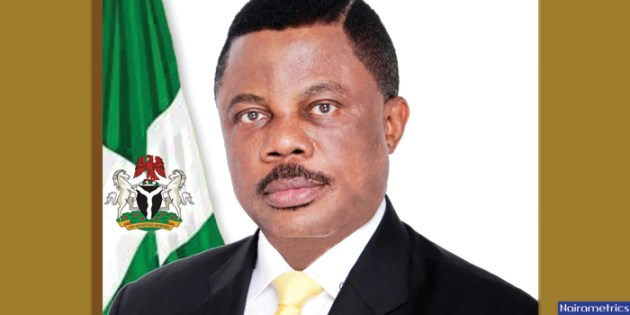 Only 200,000 people pay taxes in Anambra State