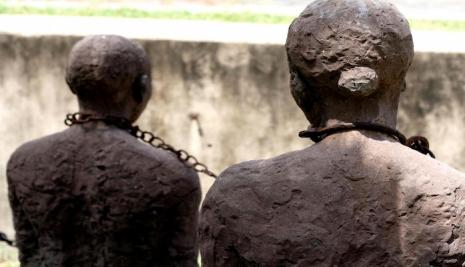 """Weekly Oil and Gas Roundup: The """"Slavery & Nigeria's Oil Economy"""""""
