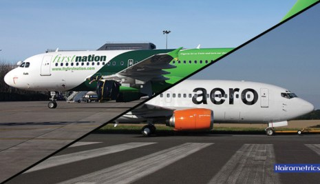 The Real Reasons Why Aero and First Nation Have Suspended Operations