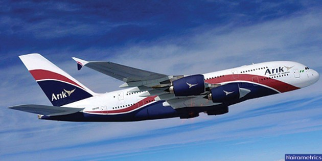 Arik debts may be more than N375 billion