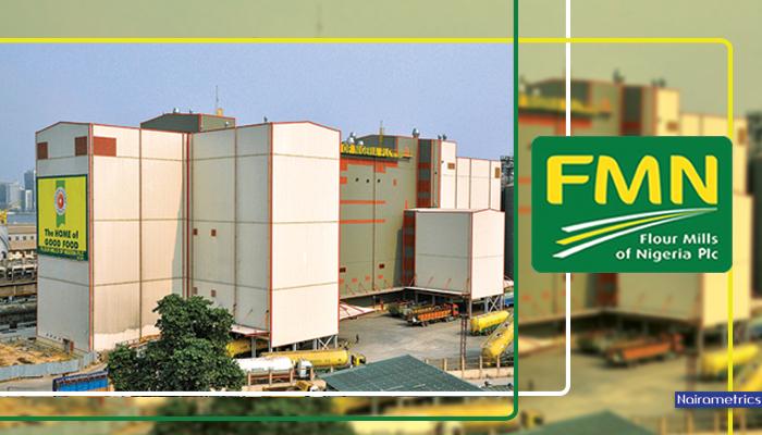 Flour Mills of Nigeria Plc posts Q2, 2018 results; reports N202.92 billion  in revenue