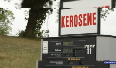 Kerosene Prices Increased In Lagos By 14% Month on Month