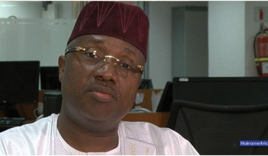 Why Governor Bindow Believes President Buhari Should Be Commended