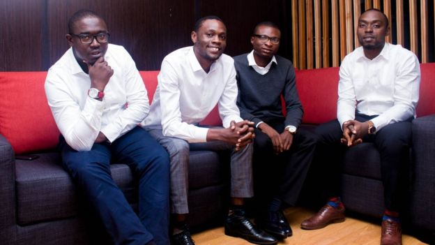 The ToLet.com.ng founders started their business with only $400