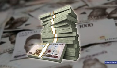 The Reason Why EU Is Demanding Further Devaluation Of The Naira