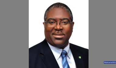 Fowler, FIRS chairman, elected president of African tax body