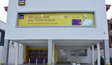 Alert: FCMB Pre-Tax Profit Up 19% (2016 9 Months)