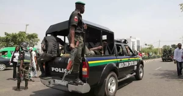 How Nigerian Law Enforcement Can Solve Burglary Incidents Right Now