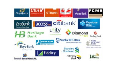 Data: The Bank That Got The Most Forex From The CBN In October 2016