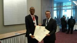 Nigeria Ratifies WTO Trade Facilitation Agreement (TFA)