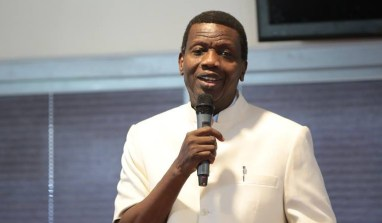 Leader Of Nigeria's Largest Pentecostal Church Retires After 35 Years