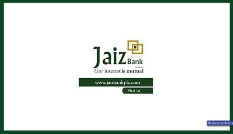 ALERT: Jaiz Bank Reports 66% Drop in Profit (2016 FY)