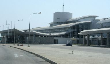 FG Responds To The Two Main Conerns About Airport Closure