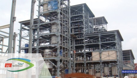 PZ Wilmar Stakes $80m In Crude Palm Oil Refinery In Nigeria.