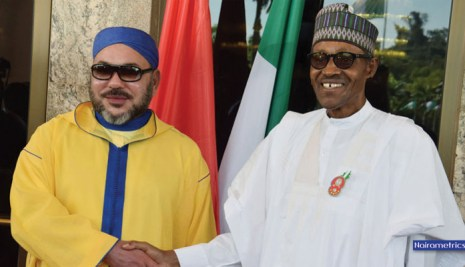 SBM Intel:  What Does Morocco's Reentry Into The AU Mean For Nigeria?