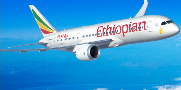 Reports suggest Ethiopia Air may soon run Arik