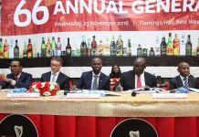 Guinness Nigeria AGM