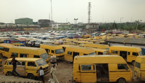 Ambode: The Economic Implications Of Banning Danfo Buses