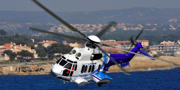 Deal: Brazilian Firm, Onmi Helicopters Commence Operations In Nigeria