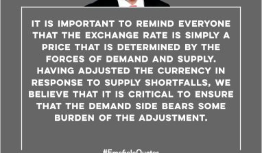 Black Market Exchange Rate Drops Below N500; First Time In 3 Weeks