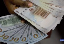 Naira-Dollars