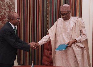 CBN renew focus to grow the non-oil sector