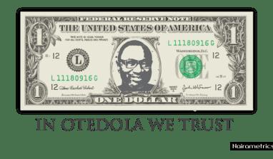 Forte: In Otedola We Trust