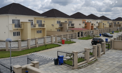 Property owners, agents to charge tenants 6% stamp duty and remit to FIRS