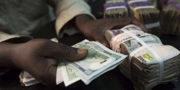 Currency Sellers List Theories That Explain Why The Black Market Is Running Wild