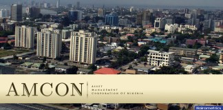 AMCON takes over Micmerah International Agency Limited, AMCON takeover