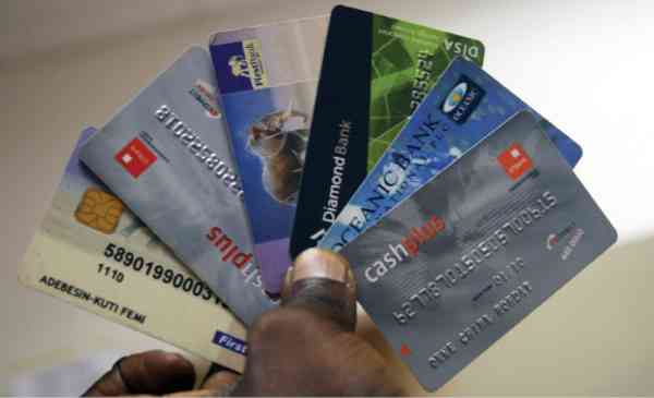 ATM Fraud: How to care and use your card wisely | Nairametrics