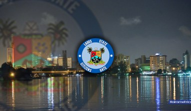 Citizens Gate – Lagos State's New Website and App