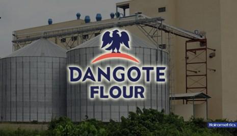ALERT: Dangote Flour reports  N5 billion profit (2017 6 Months)