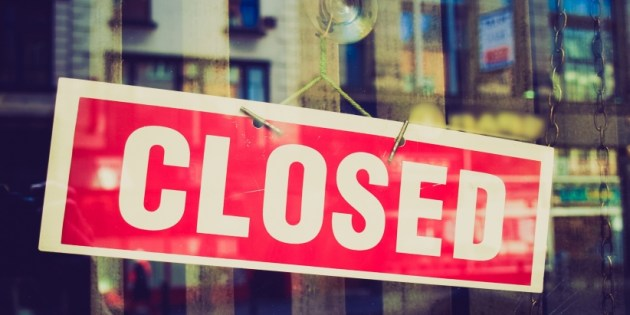 These 8 firms have been closed for tax evasion; here are their names