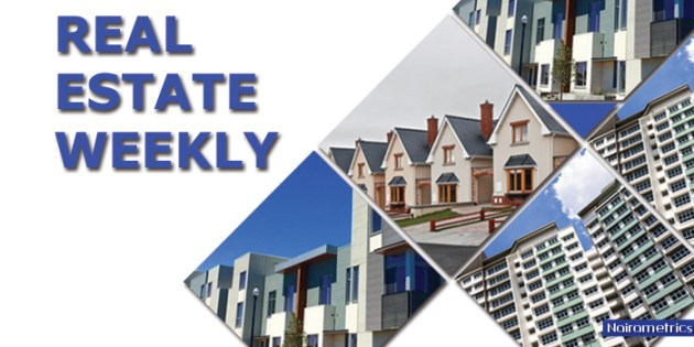 Real estate weekly- Mega gains for Infinity Trust and more