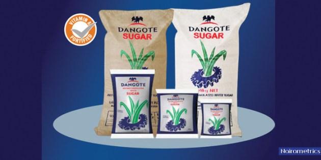 Reasons Dangote Sugar Is Keen On Backward Integration
