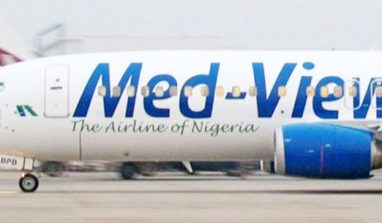EU Bans Medview Airlines from flying into Europe