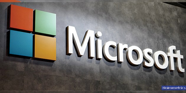 Microsoft snubs Nigeria for SA in locating data center; What Nigeria stands to lose