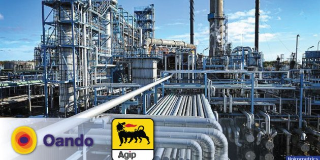 Oando Plc to run Port Harcourt refinery with Agip