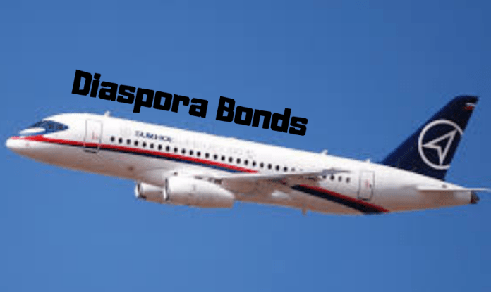 diaspora bond