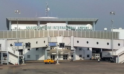 FAAN investigates alleged cash demands made by Abuja airport's officials