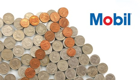 After a blistering 67% increase in profit, 'Mobil Plc' lays out plans for new future