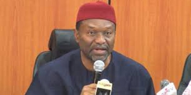 "Udo Udoma explains why Nigeria N19trillion debt ""is not a problem"""