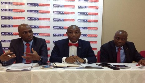 AIICO insurance in talks with new investor to boost its capital base