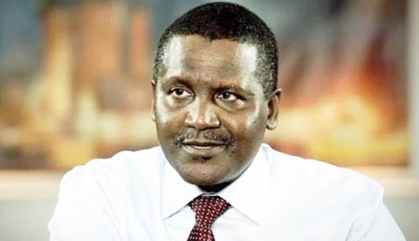 Dangote plans to invest Up to $50 Billion in U.S., Europe