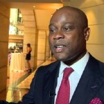 Access Bank CEO, Herbert Wigwe
