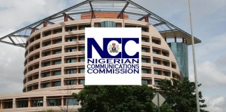 Nigerian Communications Commission's Building