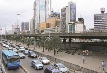 Nigeria's GDP picks up to 2.28% y/y in Q3-19