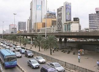 Nigeria's GDP picks up to 2.28% y/y in Q3-19